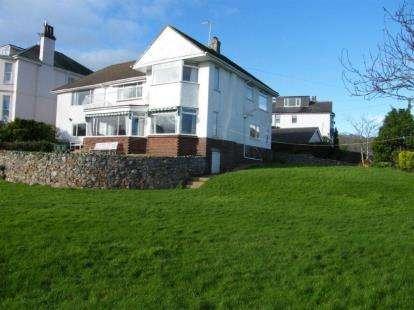5 Bedrooms Detached House for sale in Paignton, Devon