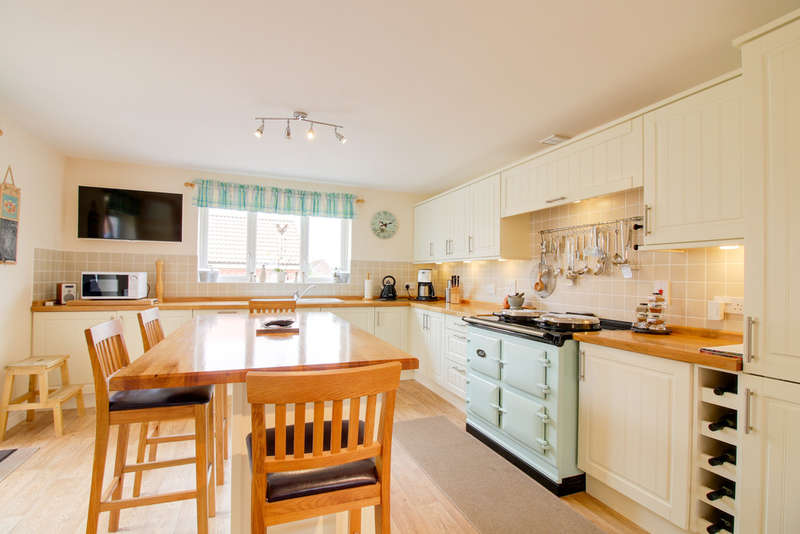 5 Bedrooms Detached House for sale in Southbrook Meadow, Rockbeare, Exeter