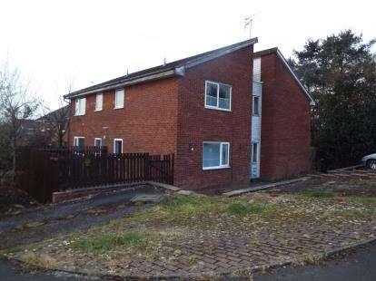 Flat for sale in Deerfold, Astley Village, Chorley, Lancashire