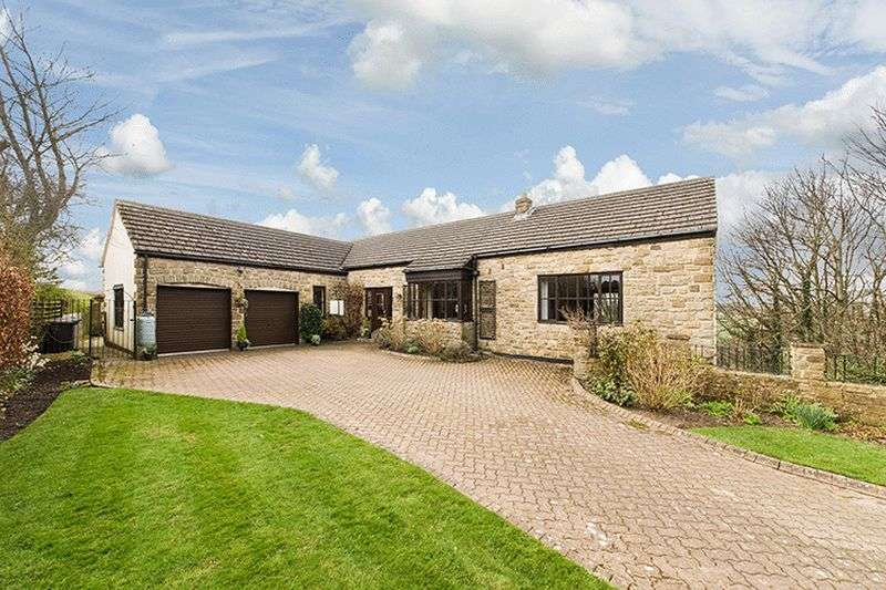 Property for sale in The Barn, Barley Mill Road, Bridgehill, County Durham