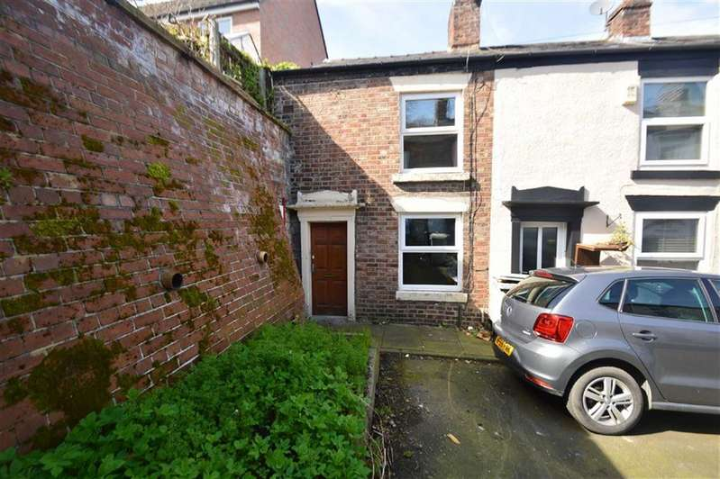 2 Bedrooms Property for sale in Hope Street, Macclesfield