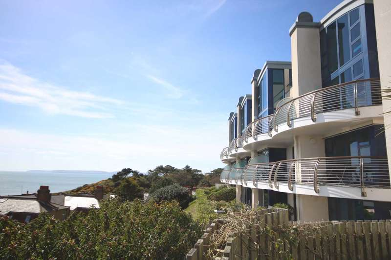 2 Bedrooms Apartment Flat for sale in BH5 The Litzo, Boscombe Spa Village