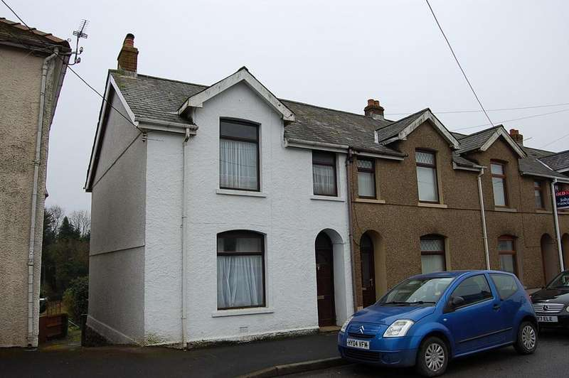 3 Bedrooms Terraced House for sale in Norton Road, Penygroes, Llanelli