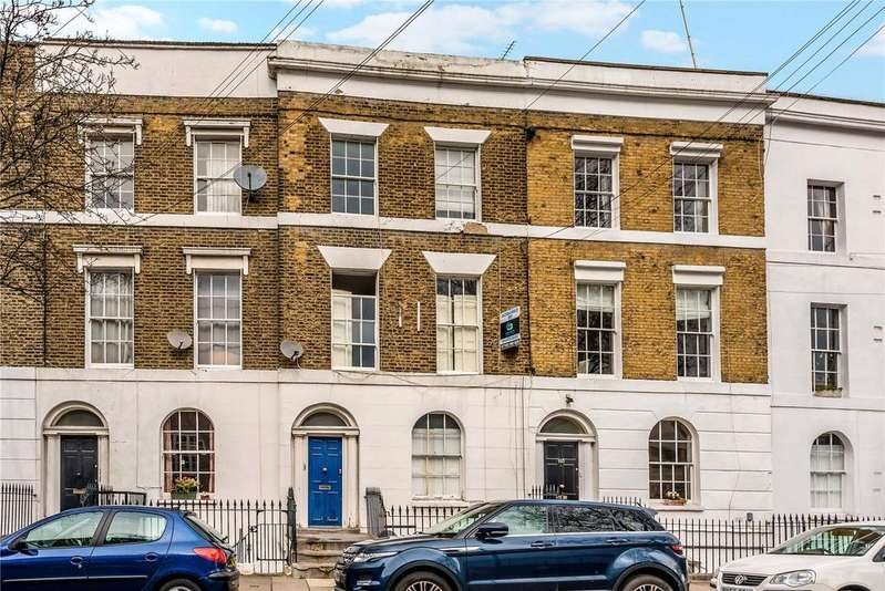Terraced House for sale in Noel Road, Islington, London, N1