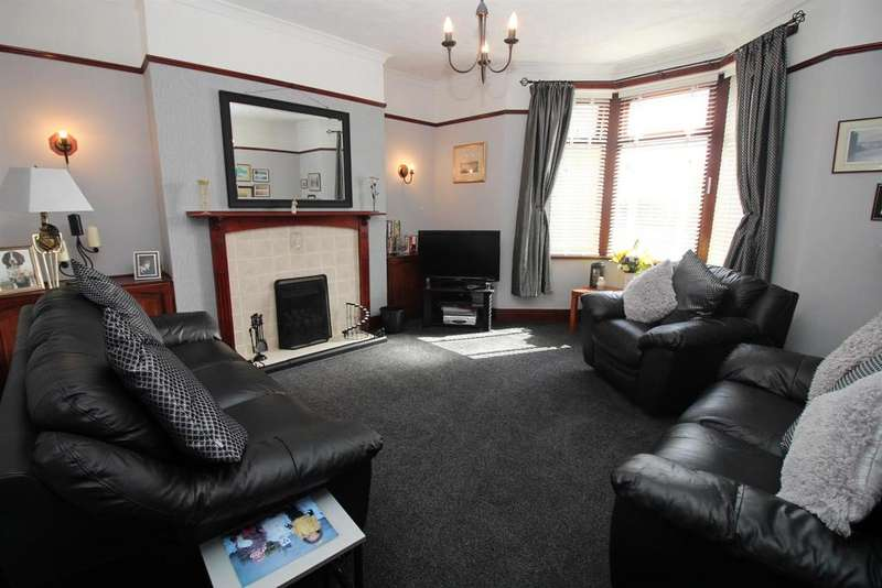 3 Bedrooms House for sale in Morley Avenue, Gateshead