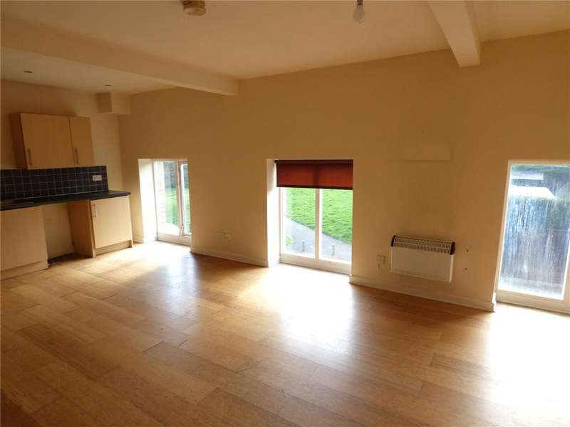 2 Bedrooms Apartment Flat for sale in The Old Chapel, 12 Bennett Street, Liversedge, WF15