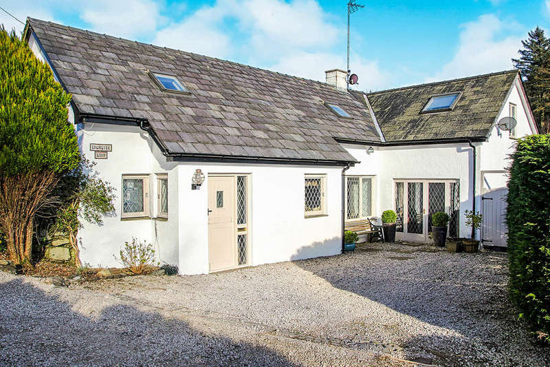 4 Bedrooms Detached House for sale in Newton In Cartmel, Grange-Over-Sands, LA11