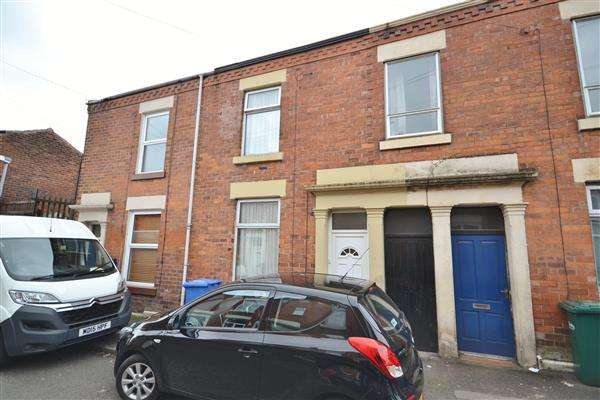 2 Bedrooms Terraced House for sale in Knowles Street, Chorley