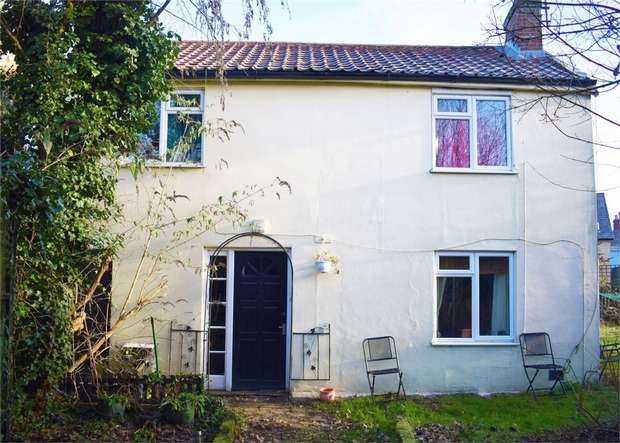 4 Bedrooms Detached House for sale in Fairfield Hill, Stowmarket, Suffolk