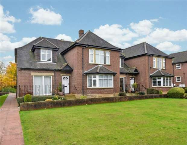 1 Bedroom Flat for sale in Fairmount Park, Shipley, West Yorkshire