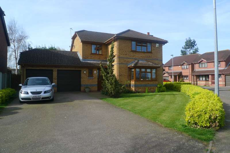 4 Bedrooms House for sale in Westfield Road, Brundall, NR13