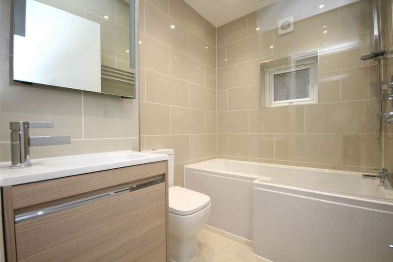 1 Bedroom Flat for sale in Newlands Park, Sydenham, SE26