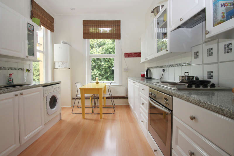 1 Bedroom Flat for sale in Mannamead, Plymouth