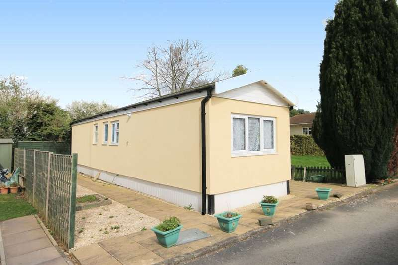 1 Bedroom Park Home Mobile Home for sale in Amington Park, Moor Lane, Amington, Tamworth, B77 3AX