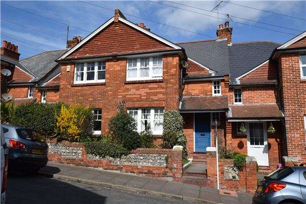 3 Bedrooms Property for sale in Parsonage Road, EASTBOURNE, East Sussex, BN21 1JE