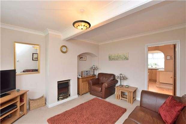 2 Bedrooms Property for sale in Canterbury Road, MORDEN, Surrey, SM4 6QT