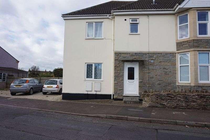 1 Bedroom Flat for sale in Grannys Lane, Bristol