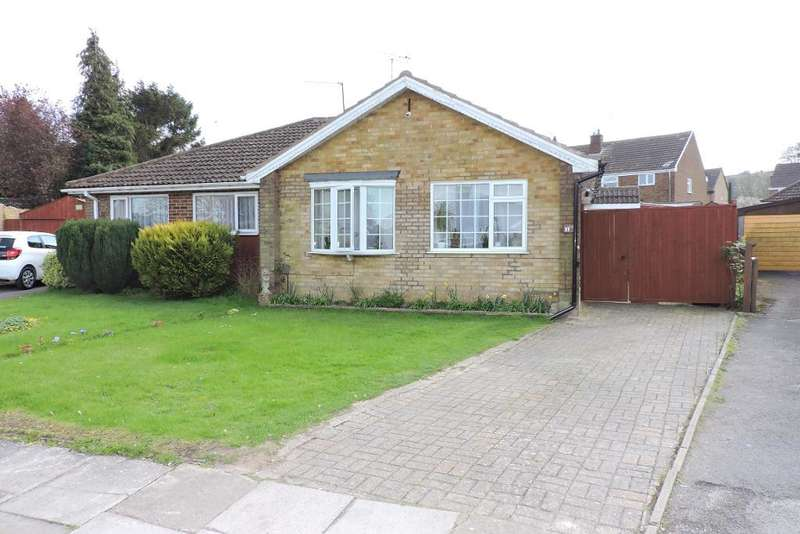 3 Bedrooms Bungalow for sale in Ripley Road, Luton, Bedfordshire, LU4 0AT