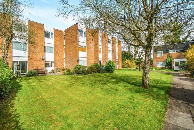 2 Bedrooms Flat for sale in Cwrt Ty Mynydd, Radyr, Cardiff