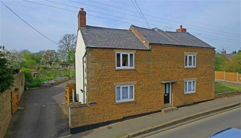 6 Bedrooms Property for sale in Long Buckby