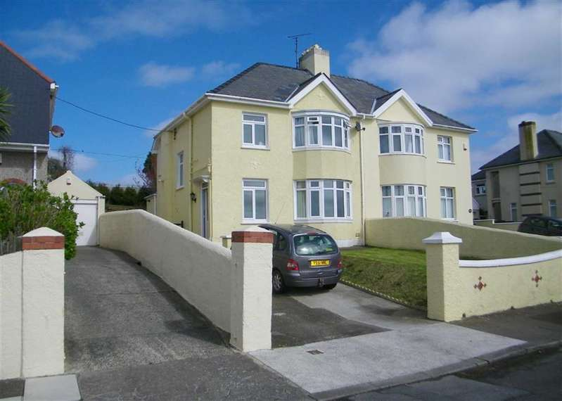 3 Bedrooms Property for sale in The Rath, The Rath, Milford Haven