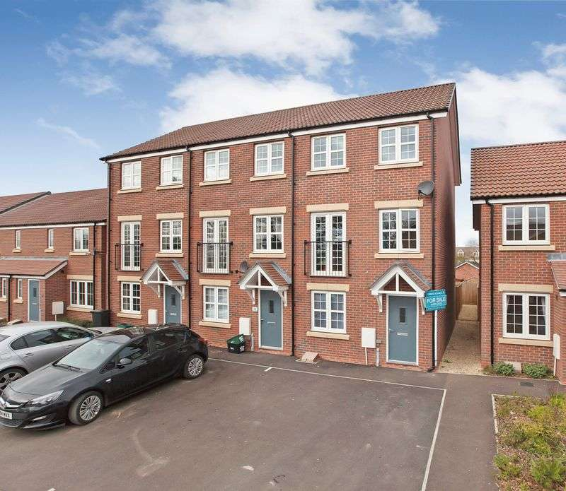 4 Bedrooms House for sale in BATHPOOL