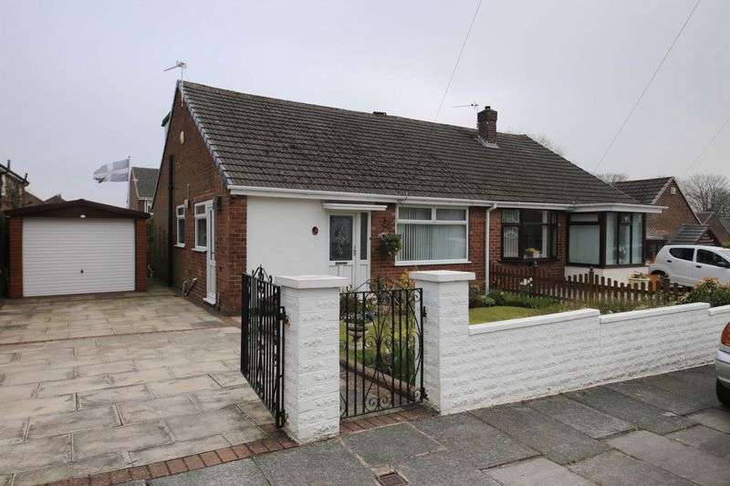 3 Bedrooms Property for sale in Buckingham Close, Pemberton, Wigan
