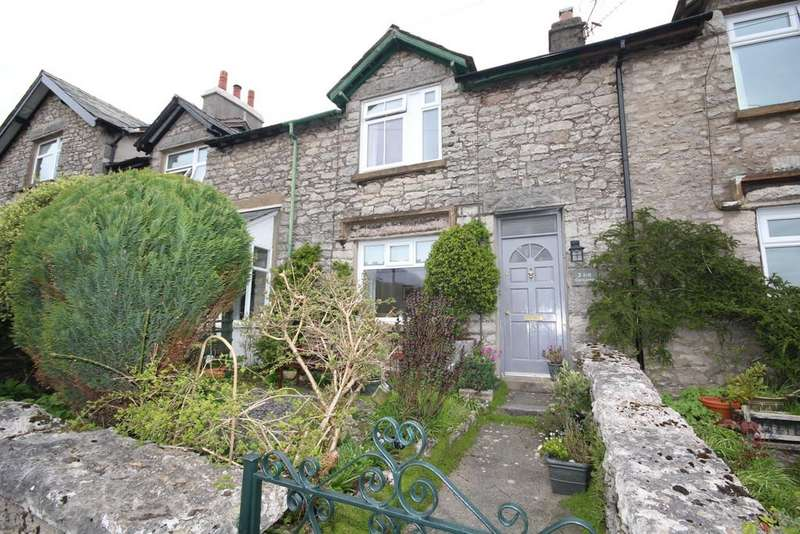 3 Bedrooms Cottage House for sale in 2 Fell Cottages