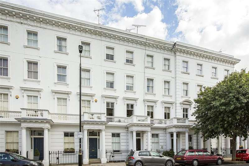 1 Bedroom Flat for sale in Sutherland Street, London