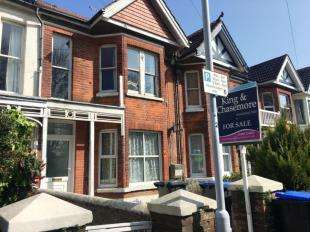 1 Bedroom Flat for sale in St. Matthews Road, Worthing, West Sussex