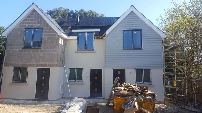2 Bedrooms End Of Terrace House for sale in Herbert Avenue, Parkstone, Poole