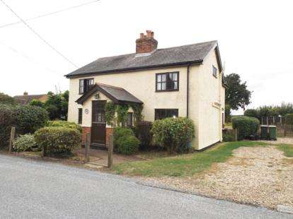 4 Bedrooms Detached House for sale in Greenstead Green, Halstead