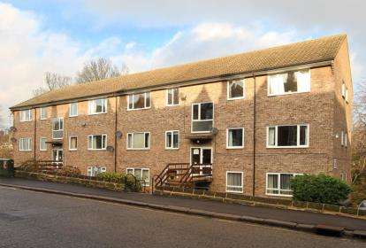 2 Bedrooms Flat for sale in Sharrow Vale Road, Sheffield