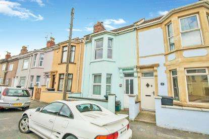 3 Bedrooms Terraced House for sale in Mansfield Street, Bedminster, Bristol