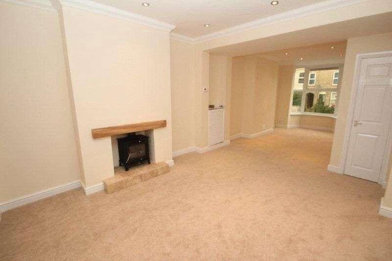 3 Bedrooms Terraced House for sale in Dereham Road, Norwich