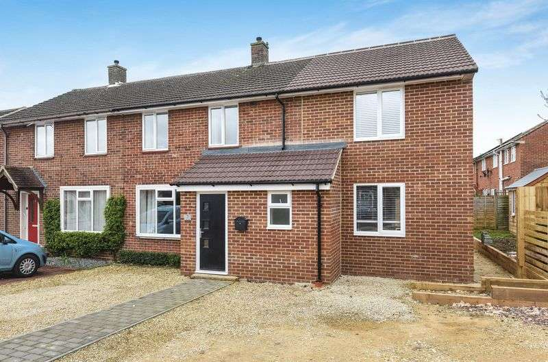4 Bedrooms Property for sale in Ash Lane, Bicester