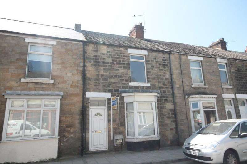 2 Bedrooms Property for sale in Collingwood Street Coundon, Bishop Auckland