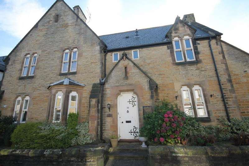 2 Bedrooms Flat for sale in Russell Street, Bishop Auckland