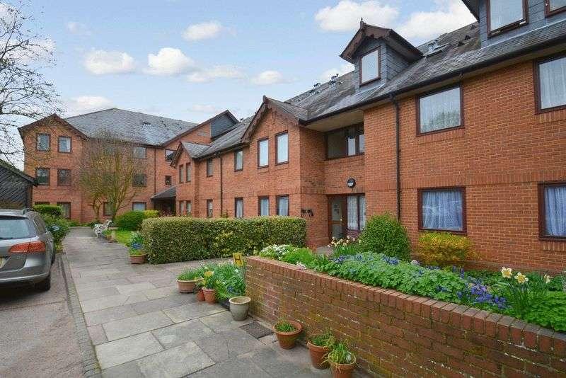 1 Bedroom Retirement Property for sale in Cotsmoor, St. Albans, AL1 5BW