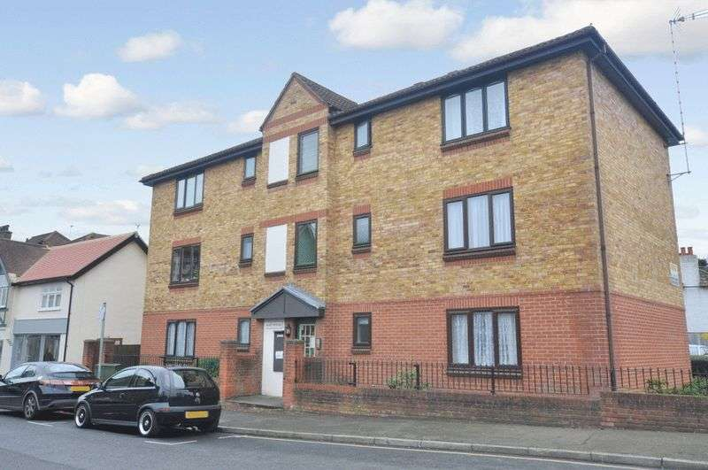 1 Bedroom Retirement Property for sale in Hart House, Orpington, BR6 0HD