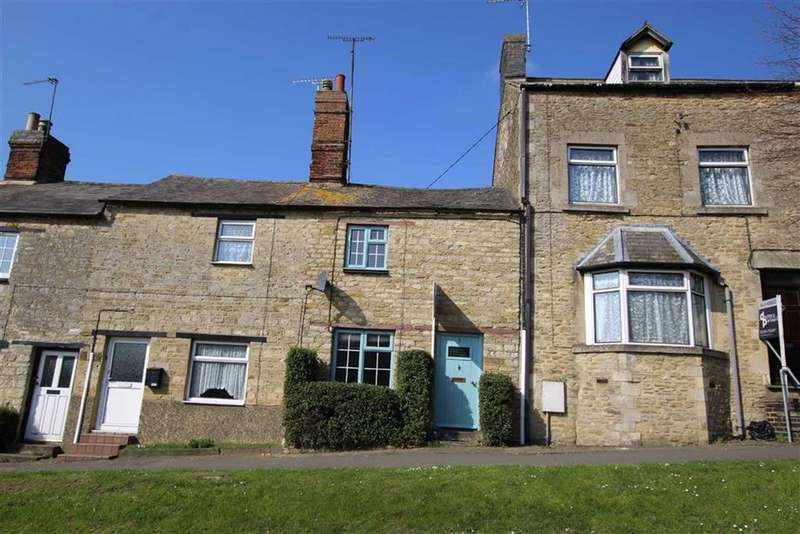 1 Bedroom Terraced House for sale in 5, Bridge Street, Brackley