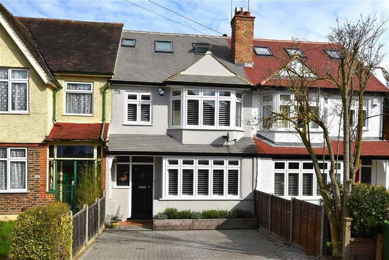 5 Bedrooms Terraced House for sale in Durham Road, Bromley, Kent