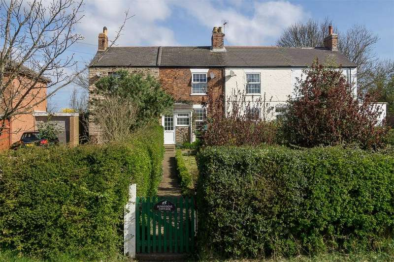 2 Bedrooms Cottage House for sale in Station Road, Patrington, East Riding of Yorkshire