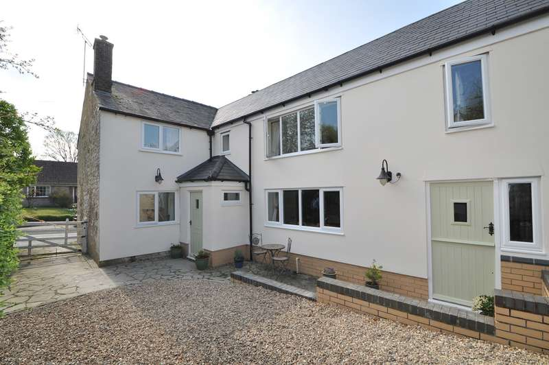 4 Bedrooms Detached House for sale in Cage Hill, Swaffham Prior, CB25