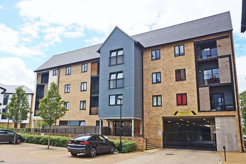 2 Bedrooms Flat for sale in Bexley High Street, Bexley