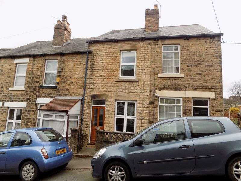 3 Bedrooms Property for rent in Greenhow Street, Walkley, Sheffield S6 3TN - Lovely Home
