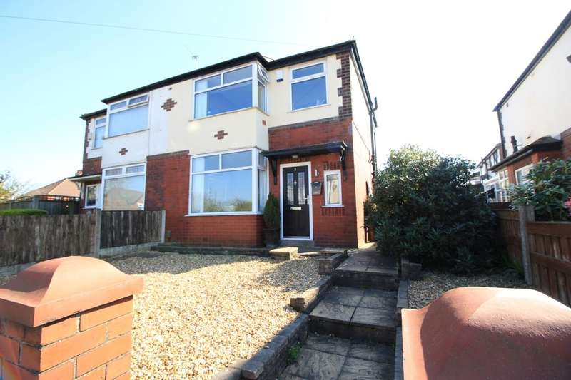 3 Bedrooms Semi Detached House for sale in Pear Tree Grove, Tyldesley, Manchester, M29