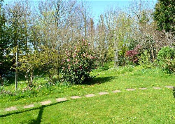 Land Commercial for sale in Mount View Garden Plot, Gerrans, Truro, Cornwall, TR2