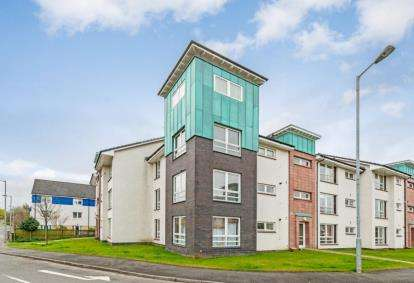 2 Bedrooms Flat for sale in Netherton Avenue, Anniesland