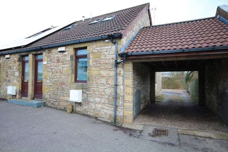 2 Bedrooms Cottage House for sale in West Main Street, Blackburn, EH47 7LS